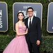 Emmy Rossum And Sam Esmail