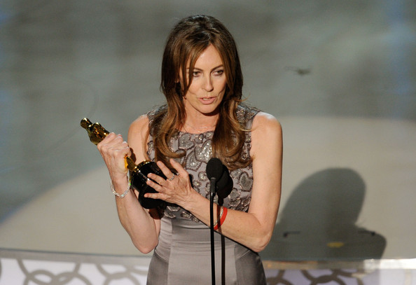 First Woman to Win an Academy Award for Best Director, 2010