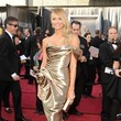 Stacy Keibler at the 2012 Oscars