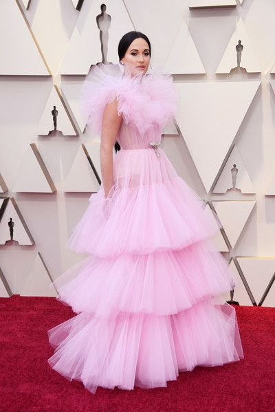 Kacey Musgraves At The 2019 Oscars