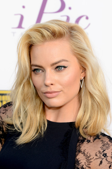 Margot Robbie The Best Bleach Blonde Celebrities Livingly