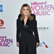 Shania Twain At The Billboard Women In Music Event, 2016