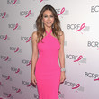 Elizabeth Hurley at BCRF Goes Wild Party