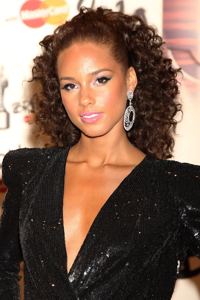 Hairstyles for Mixed Girls   2011 Hairstyles   Livingly