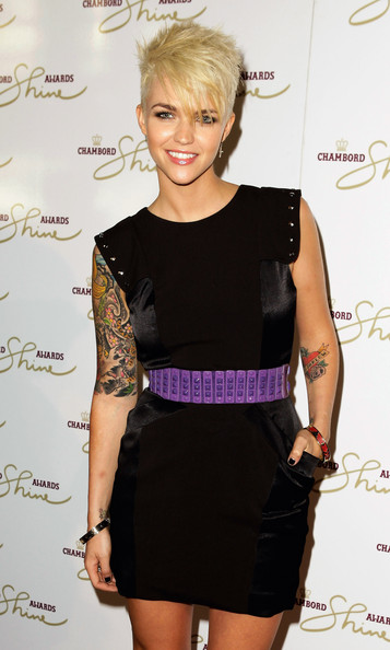 Chambord Shine Awards, 2009