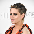 Kristen Stewart's Buzzed Mullet at Elle's Women in Hollywood Celebration