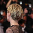 Diane Kruger's Bobby Pinned Updo at the Cannes Film Festival