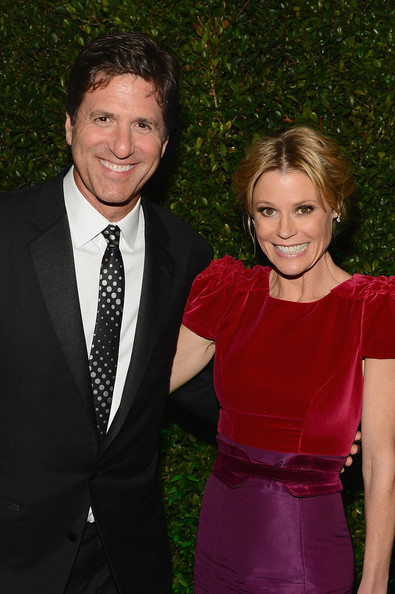 Julie Bowen & Scott Phillips