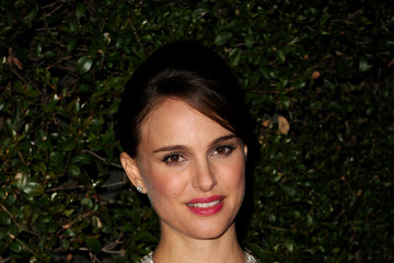 Natalie Portman is one of the year's hottest celebs