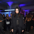 Making Her Appearance at the Givenchy After Party