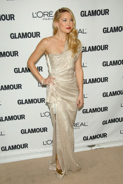 Kate In Lanvin At The Glamour Women Of The Year Awards, 2010