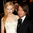 2006: Keith Urban and Nicole Kidman