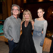 Now: Goldie Hawn, Kurt Russell, and Kate Hudson
