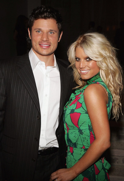 2004: Jessica Simpson Allegedly Cheats On Nick Lachey
