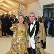 Besties Sarah Jessica Parker And Andy Cohen