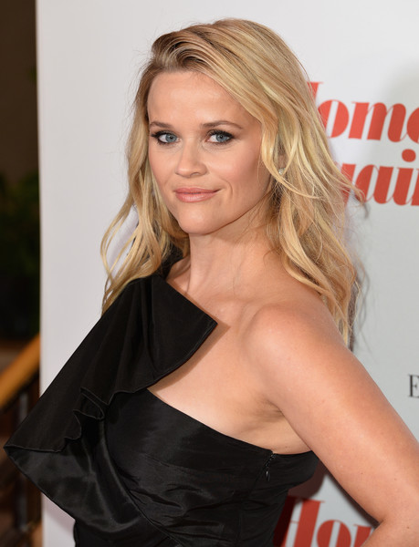 Reese Witherspoon On Her Divorce from Ryan Phillippe