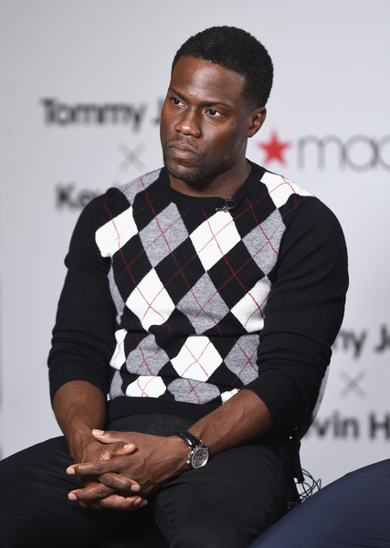 Kevin Hart's Cheating Scandal
