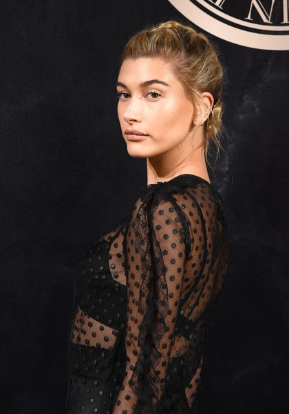 Hailey Baldwin Now