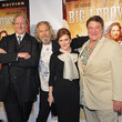 'The Big Lebowski' Cast: Now