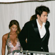 John Mayer and Jessica Simpson