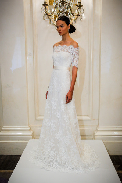 Marchesa spring 2016 the best wedding gowns from bridal for Marchesa wedding dress price