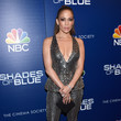 Jennifer Lopez in in Zuhair Murad an NBC Event