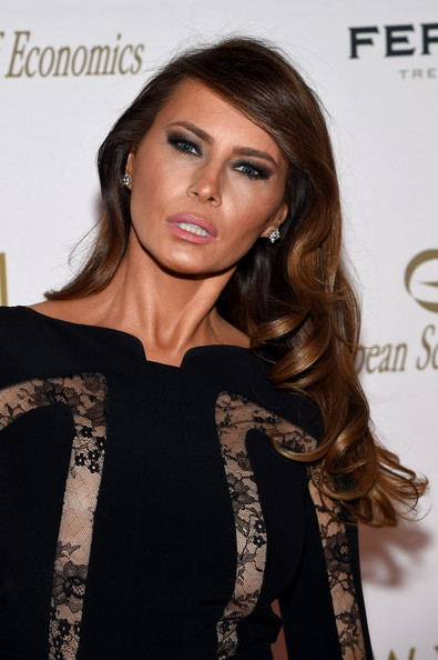 Melania Trump Now