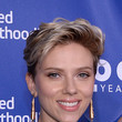 Scarlett Johansson On Her Divorce from Ryan Reynolds