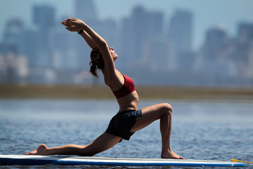 5 OTHER Things Yoga Class Just Did For Your Body