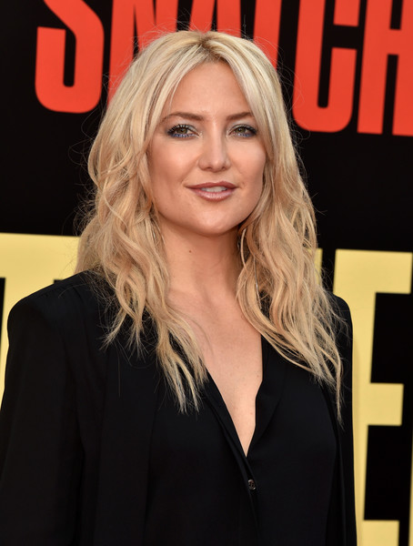 Kate Hudson On Her Divorce from Chris Robinson