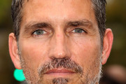 Actor Jim Caviezel attends the Premiere of Paramount Pictures'