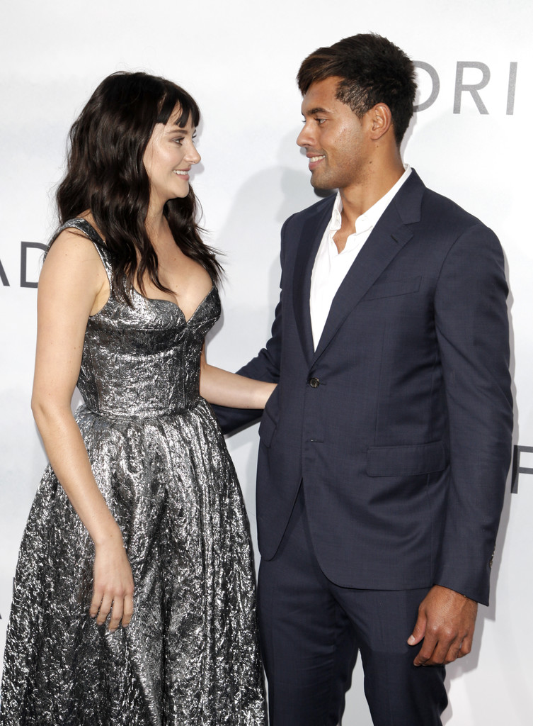 Shailene Woodley And Ben Volavola - These Were Last Year's ...