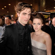 2009: Robert Pattinson and Kristen Stewart