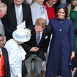 The First Six People In Line For The Throne Must Get Permission From The Queen To Get Engaged
