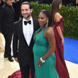 Serena Williams Gave Birth To A Baby Girl