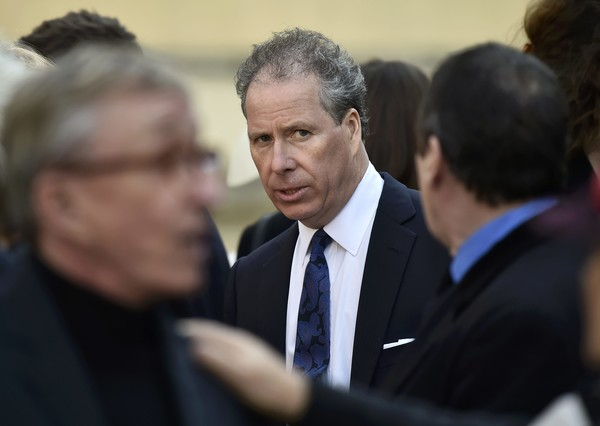 David Armstrong-Jones, 2nd Earl Of Snowdon
