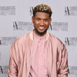 Usher Is Sued