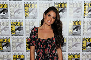 Actress Nikki Reed attends Summit Entertainment presents