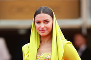 The Cannes Film Festival's Most Daring Dresses Of All Time