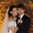 Tom Cruise and Katie Holmes - 2006
