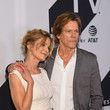 Now: Kevin Bacon and Kyra Sedgwick