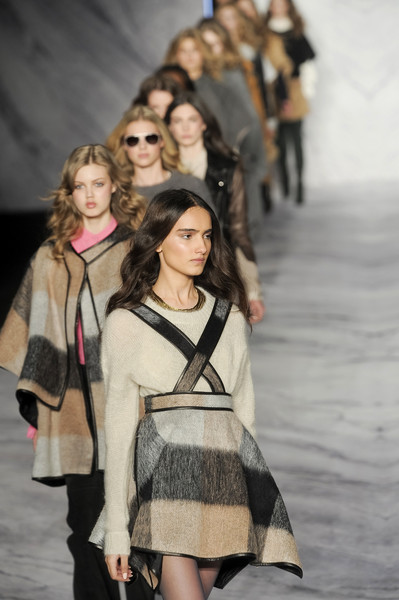 3.1 Phillip Lim at New York Fall 2010