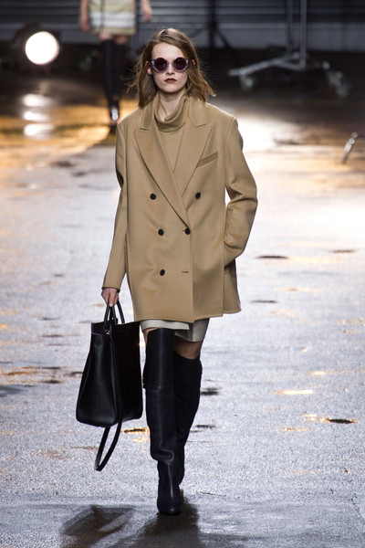 3.1 Phillip Lim at New York Fall 2013