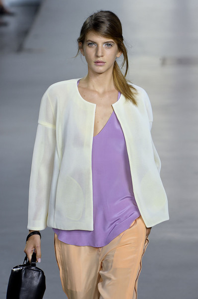 3.1 Phillip Lim at New York Spring 2012