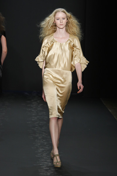 A Détacher at New York Fall 2009