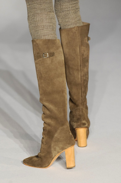 A Détacher at New York Fall 2010 (Details)