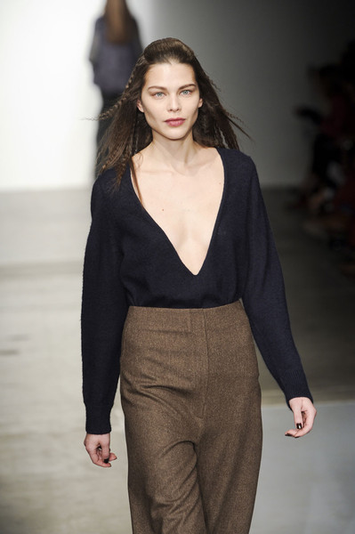 A Détacher at New York Fall 2011