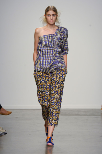 A Détacher at New York Spring 2013