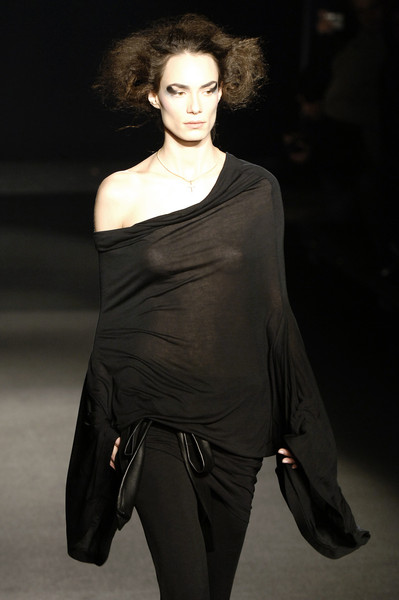 A.F. Vandevorst at Paris Spring 2006