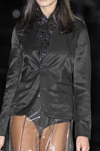 A.F. Vandevorst at Paris Spring 2008 (Details)